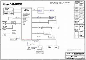 Schematics For Acer Aspire V5