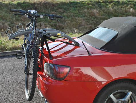 convertible car bike rack car bike racks bike carriers