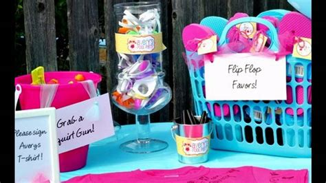 diy party favor ideas send  guests home smiling
