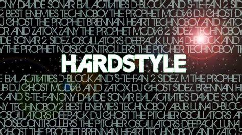 jumpstyle musichardstyle mix youtube