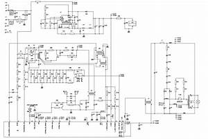 Do You Have A Schematic For The Osram Lamp Power Supply