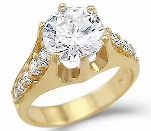 jc wedding rings With big gold wedding rings