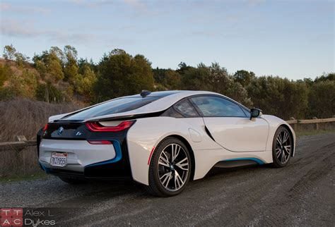 "2016 Bmw I8 Review  The ""affordable"" Plugin Supercar"