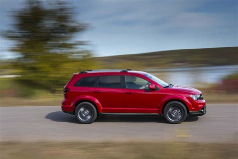 Review Dodge Journey by 2017 Dodge Journey Quality Review The Car Connection