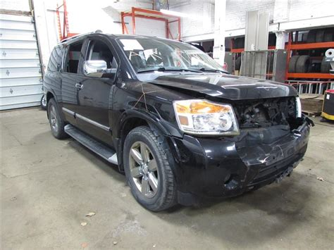 download car manuals 2009 nissan armada electronic throttle control parting out 2010 nissan armada stock 170076 tom s foreign auto parts quality used auto parts