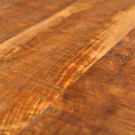 Antiquestyle Mango Wood Coffee Table  Vidaxlcom