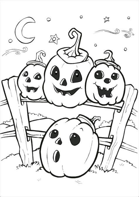 ausmalbilder halloween  ausmalbilder malvorlagen
