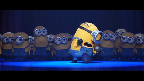Despicable Me 3 - In Theaters June 30 (Minions Take the ...