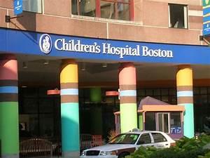 Children's Hospital Boston « CBS Boston