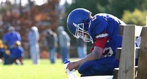 Concussed brains need time to heal | Science News for Students