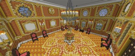 bernstein palace minecraft building