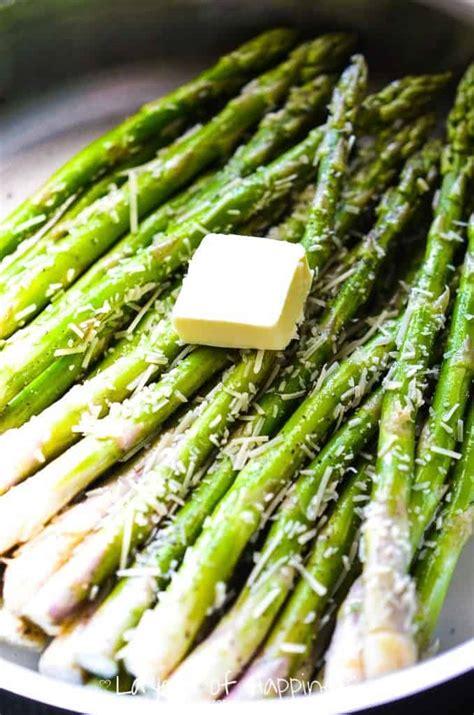 asparagus ever parmesan lemon aparagus recipes seem triplet layersofhappiness
