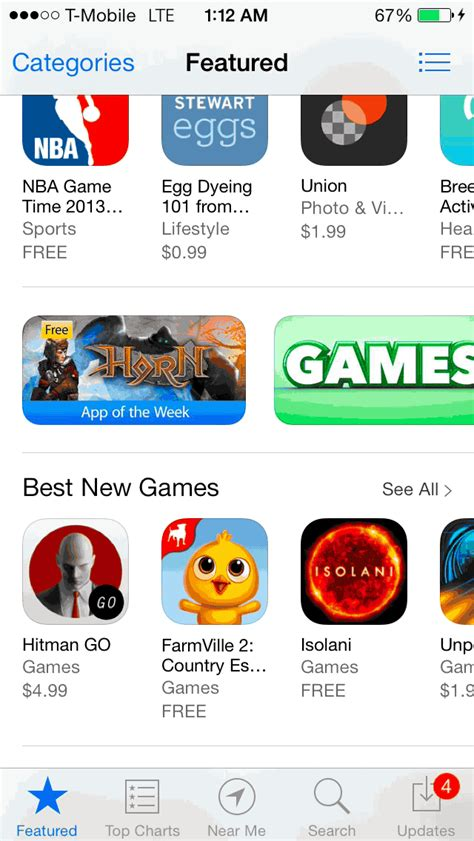 alternate ways to find app ios 7 the ultimate app guide