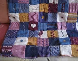 Modele De Tricotin Facile : plaid tricot facile revisit et son b b le blog ~ Melissatoandfro.com Idées de Décoration