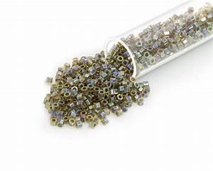 Swarovski Pearls Color Chart Huge Selection Of Miyuki Delica Japanese Seed Bead Hex Cut