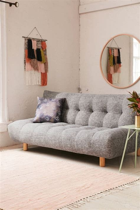 Armless Sleeper Sofa by Winslow Armless Sleeper Sofa Outfitters