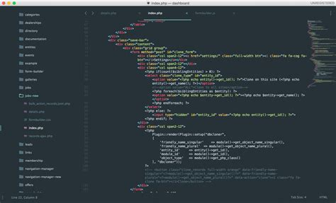 Sublime Editor Syntax Highlighting Php Html Not