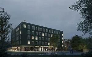 Joseph Bracops Hospital  Anderlecht  An Urban Hospital