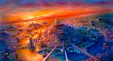 Atlantis - WORLD MYSTERIES