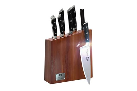 knife sets kitchen block dalstrong chef amazon professional pixel star