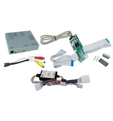 smart media system interfaccia per smart media system con ingresso per telecamera ci rl2 rlink sm