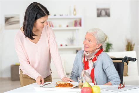 Aide Aux Personnes âgées Et/ou Dépendantes
