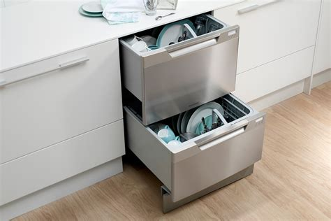 two dishwashers one fisher paykel dishdrawers on sale at designer home