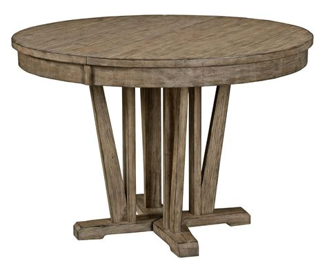 kincaid furniture foundry   rustic  weathered