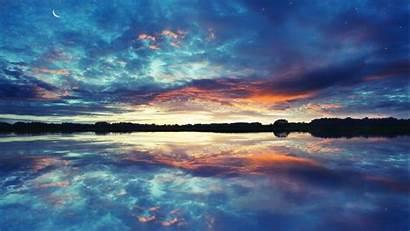 Sky Landscape Resolution Wallpapers 4k Backgrounds Author