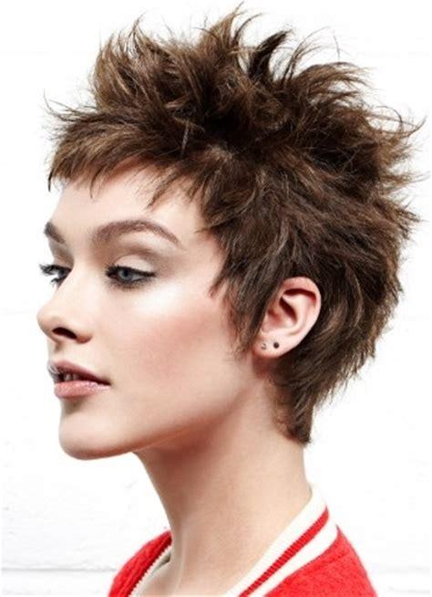 latest short layered haircut ideas