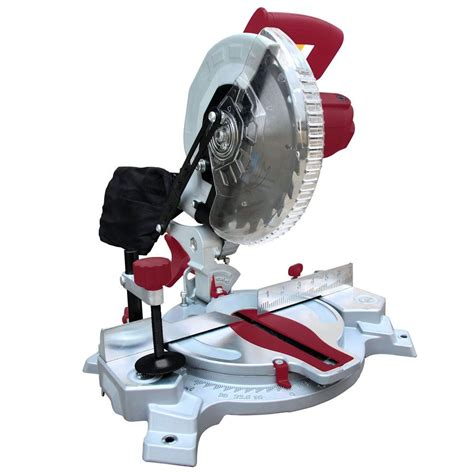 sliding compound miter saw professional woodworker 8 1 4 in compound miter saw with