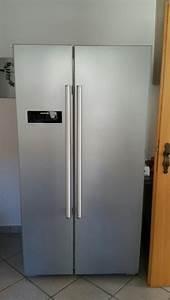 Siemens Kühlschrank Side By Side : siemens side by side k hlschrank in wagh usel k hl und gefrierschr nke kaufen und verkaufen ~ Yasmunasinghe.com Haus und Dekorationen