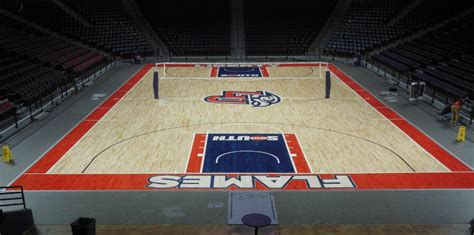 royalwood associates athletic wood synthetic flooring
