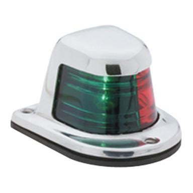 Boat Bow Light by Attwood Combination Bow Light 141830 Boat Lighting At
