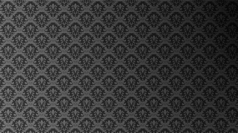 Black Floral Wallpaper For Walls In 4k  Hd Wallpapers