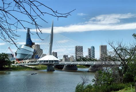 Winnipeg Pictures Photo Gallery High