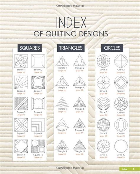 triangle quilt border templates 1000 images about quilting motifs on pinterest quilt