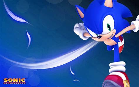 Sonic the Hedgehog Desktop