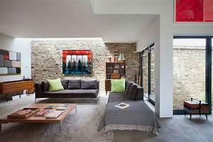 Zimmer Vintage Gestalten : wohnzimmer rustikal gestalten teil 2 ~ Whattoseeinmadrid.com Haus und Dekorationen