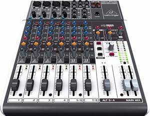 Audio Interfaces And Mixers  What U0026 39 S Best For Your Home Studio