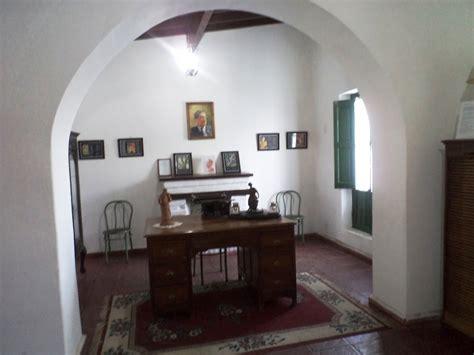 La Casa Poeta by Los Museos Cuentan La Historia De Los Pueblos Puntanos