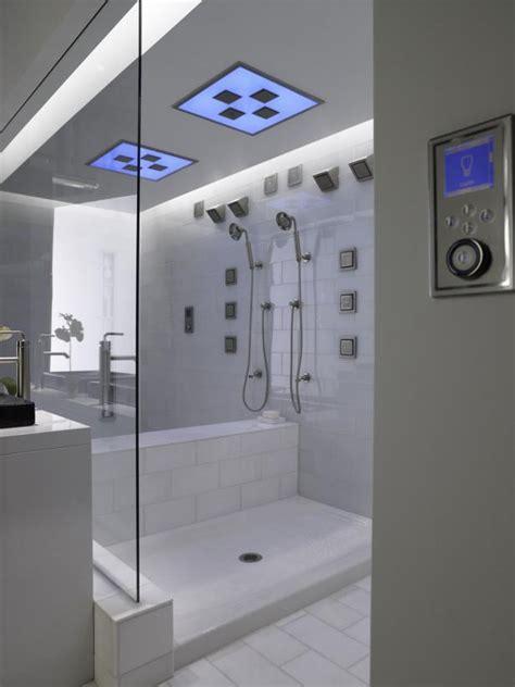 universal design showers safety  luxury hgtv