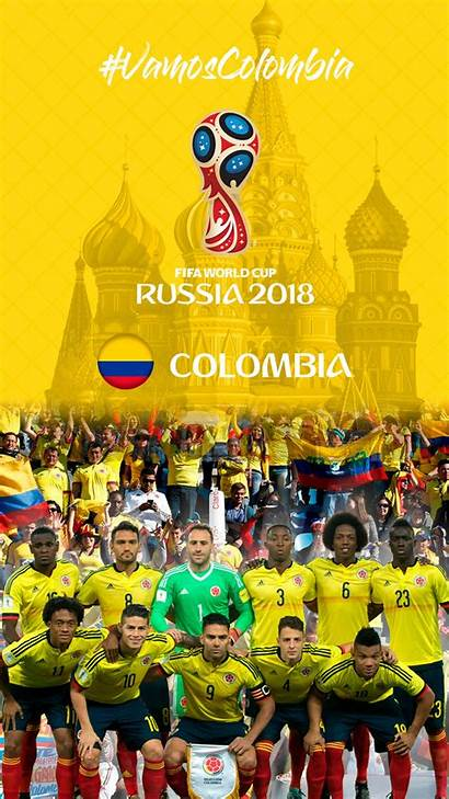 Colombia Team National Iphone Wallpapers Colombian Football