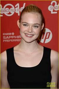 Elle Fanning e Nicholas Hoult al Sundance Film Festival ...