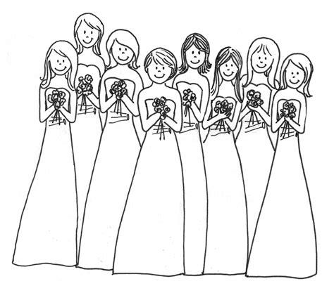 wedding coloring book coloring page  weddings