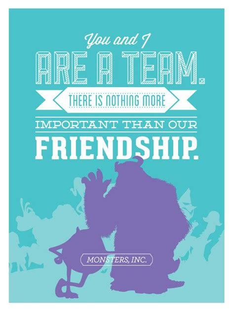 disney friendship quotes  pinterest disney