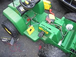Toy Jd Gator Repair - The Hull Truth