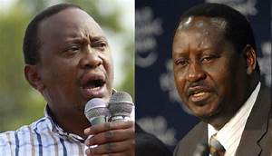 Kenya's election standoff: Five key questions