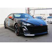 Scion Tuner Challenge TC Coupes SEMA Show Cars Debut