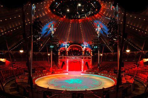 Fotogalerie des Circus Roncalli